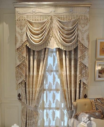 Cheap valance curtains